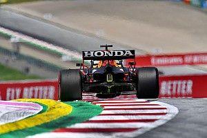 Lees terug: Liveblog voor de F1 Grand Prix van Stiermarken 2021