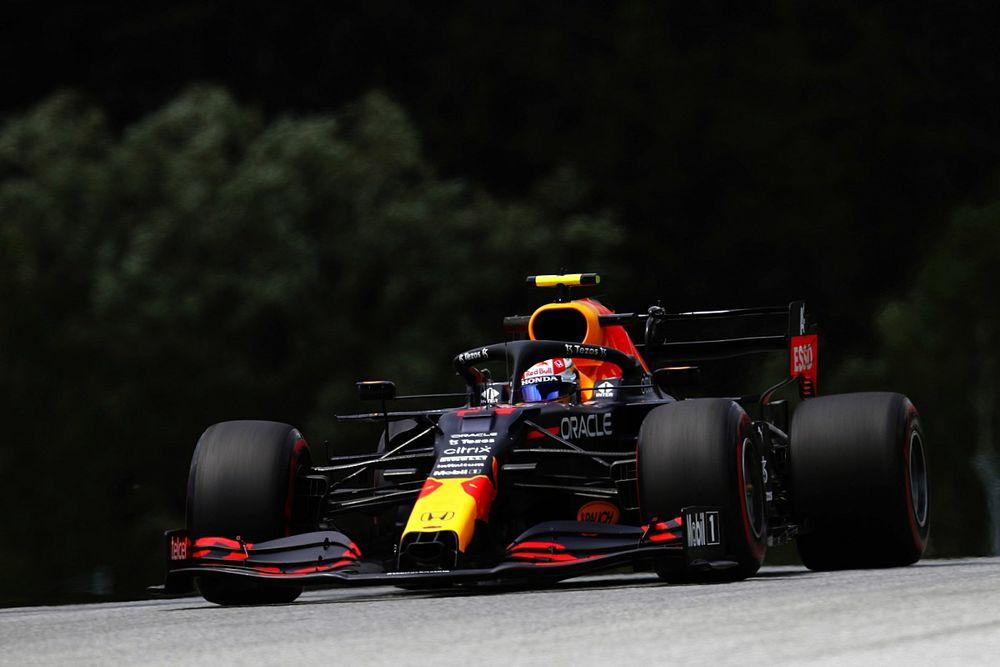 """F1: Pérez diz que parada lenta lhe """"custou muito caro"""" no GP da Estíria"""