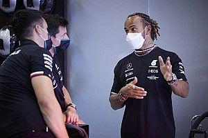 Hamilton Ungkap Keunggulan Red Bull di Austria