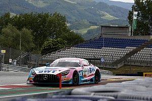 DTM: la Mercedes aggiunge una nona vettura al Nurburgring