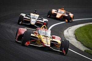 IndyCar aces OK with aero tweaks, unsure on engine battle