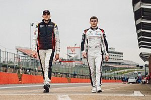 The mouthwatering title fight resulting from a BTCC ace's exile