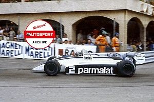 Archive: Monaco's magic F1 moments as told by the stars
