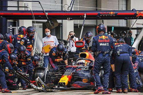 La FIA modifie et reporte les restrictions sur les arrêts au stand