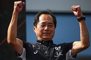 Honda: a mostani sikereket a múlt kudarcainak köszönhetjük