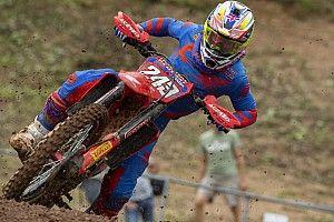 MXGP Nederland: Cairoli wint race 2, dagzege voor Gajser