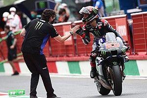 Italian MotoGP: Quartararo beats Bagnaia to fourth consecutive pole