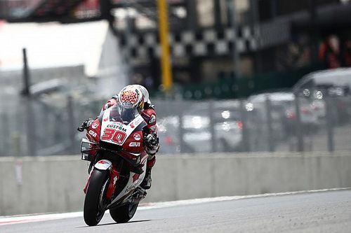 Uitslag: Warm-up MotoGP Grand Prix van Italië