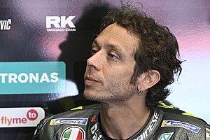 Pour Rossi et Morbidelli, ne pas courir n'aurait rien changé