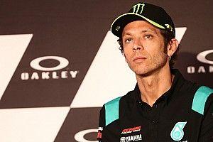 "Rossi: Mugello start of ""very important"" run for MotoGP future"