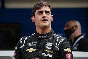 """Van Kalmthout vol vertrouwen: """"Kunnen Indy 500 winnen met deze auto"""""""