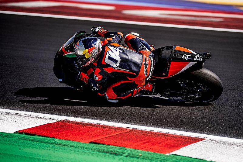 ドヴィツィオーゾはレース復帰を望んでいない? エスパルガロ兄「チームメイトになるのは難しい」