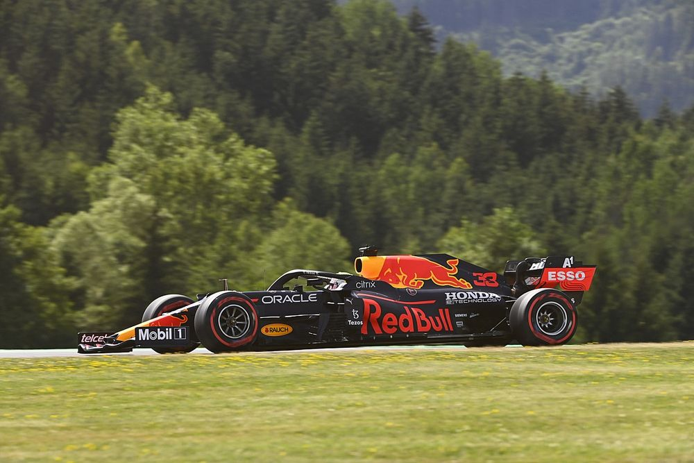 Update Klasemen F1 2021 Usai GP Austria: Verstappen Jauhi Hamilton