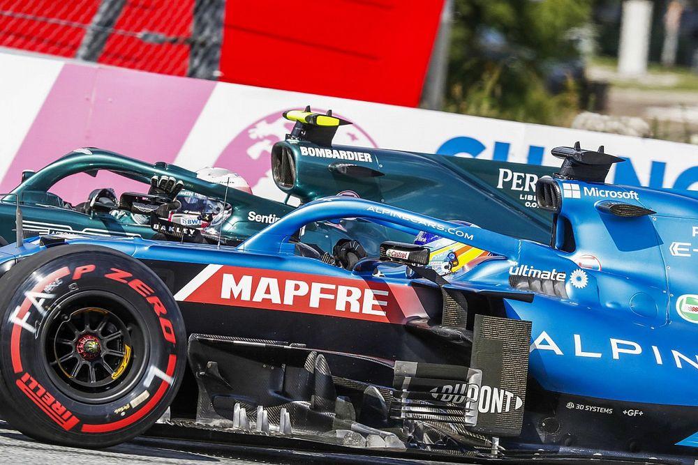 Alonso, FIA'nın sıralama turlarında 'centilmenlik anlaşmasına' yardımcı olmasını istiyor