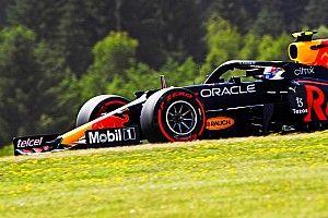Pérez: esperemos pasar a Norris en la primera vuelta en Austria
