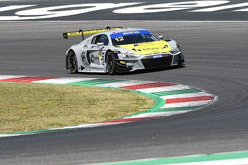 GT Italiano: Audi festeggia il titolo di Agostini col GT Open
