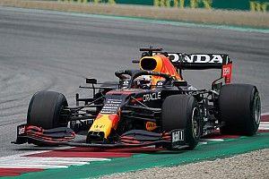 Le gomme Pirelli prototipo promosse anche da Christian Horner