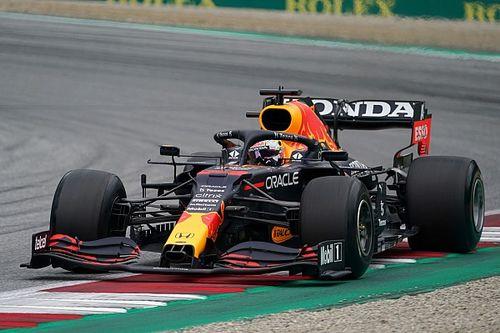 GP Austria: Verstappen si ripete, Mercedes sconfitta