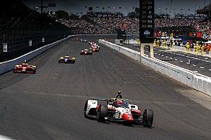 Indy 500: Pietro Fittipaldi destaca ritmo forte em estreia na prova