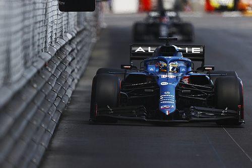 Alonso: cualquier cosa puede suceder en Baku