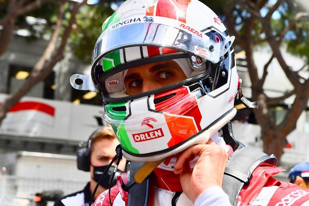 Alfa Romeo Siap Gantikan Raikkonen dengan Pembalap Muda