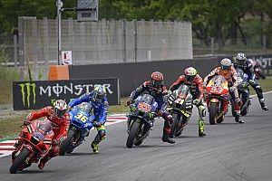 Jadwal MotoGP Jerman 2021 Pekan Ini