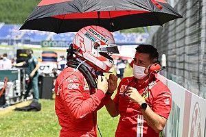 Brawn: Leclercnek változtatnia kell a hozzáállásán