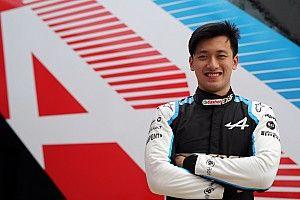 غوانيو زهو يسجّل ظهوره الأول في الفورمولا واحد في النمسا
