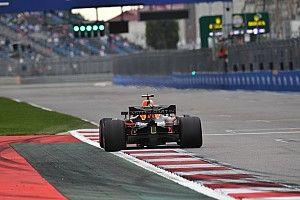 Ricciardo és Verstappen az ötödik-hatodik helyben reménykednek Szocsiban