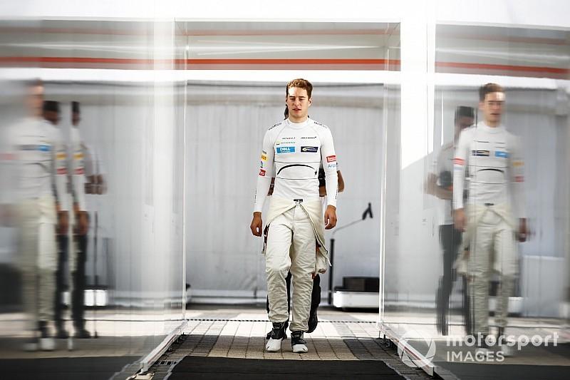 Vandoorne nagyon gyengének érzi a McLarent, az Orosz Nagydíjon is