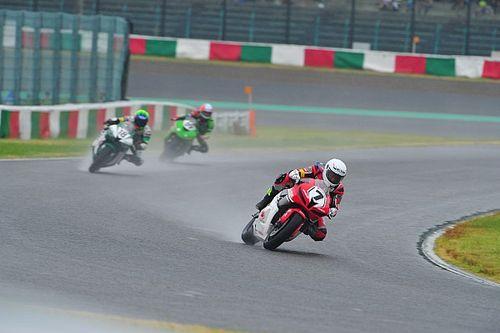Suzuka 4 Hours: Astra Honda Racing Team finis keempat