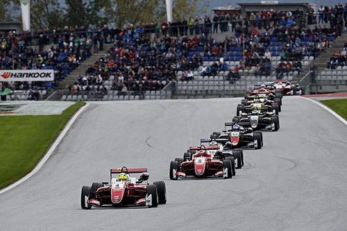 La F3 europea se seguirá disputando en el marco del DTM