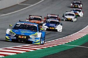'DTM zit eventuele komst van Formule 1 naar Assen niet in de weg'