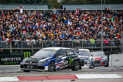 Ergebnis WRX Riga 2018: Johan Kristoffersson kurz vor dem Titel