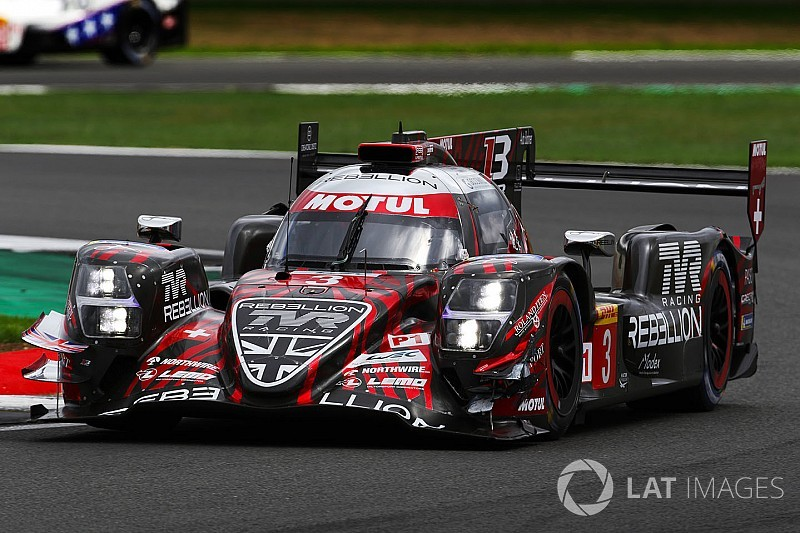 "Menezes ""ecstatic"" to become first US outright WEC winner"