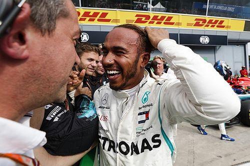 GALERIA: Confira as melhores imagens do GP da Itália