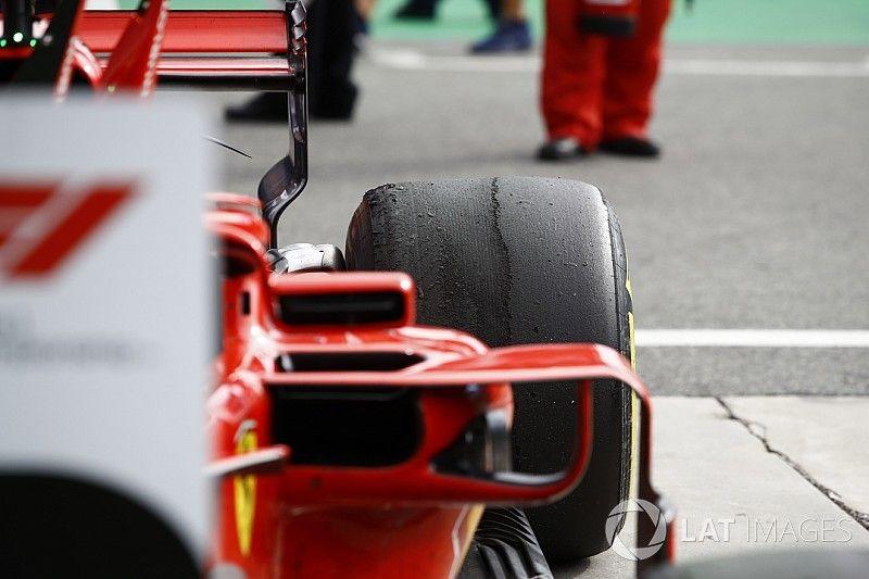 Pirelli explique les circonstances ayant affecté Räikkönen
