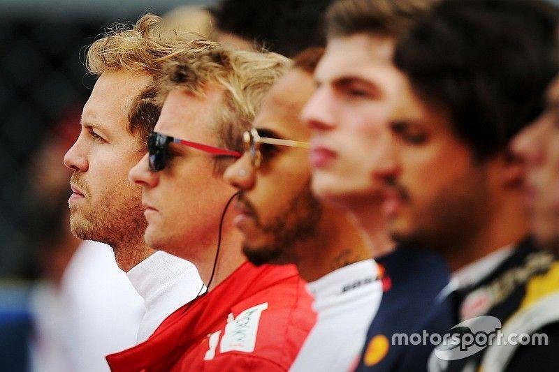 """Les pilotes doivent redevenir les """"rois"""", selon l'ancien directeur de Pirelli"""