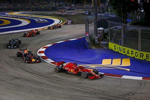 Az FIA nem Vettel miatt halogatta az SC behívását