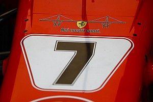 A Belga Nagydíj hivatalos rajtrácsa: Hamilton-Vettel első sor