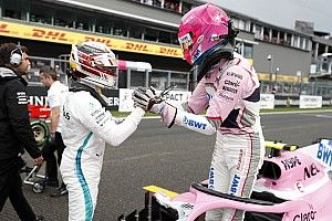 "Mercedes ve ""beneficios"" en estrechar lazos con Force India"