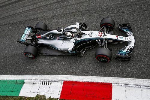 GP Italia: Hamilton disintegra la Ferrari, Raikkonen secondo e Vettel solo quarto