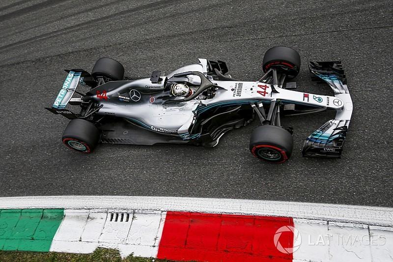 Mercedes pilotları hislerini paylaştı