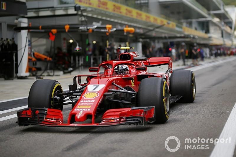 Forma-1 kvíz: Mennyire ismered jól Kimi Räikkönent?