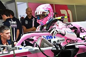 Ocon could have Force India third driver role in 2019