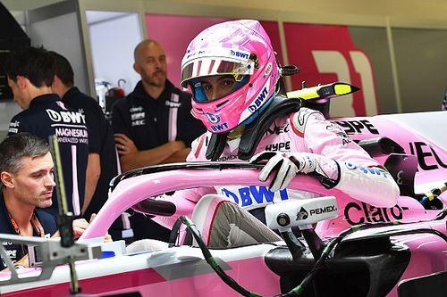 Ocon pode se tornar terceiro piloto da Force India em 2019
