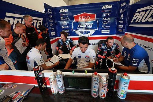 Moto3 Motegi: Kornfeil en Bezzecchi snelste op vrijdag
