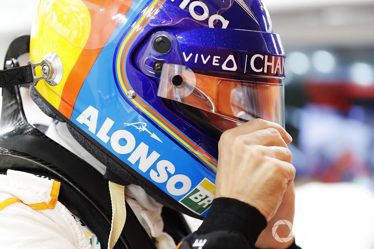 """""""Alonso debe buscar en su alma y decidir qué es lo próximo para él"""""""