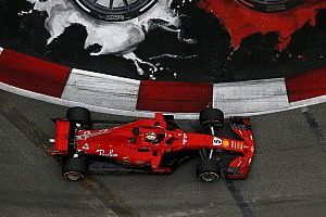 Pirelli dévoile les stratégies pour le GP de Singapour