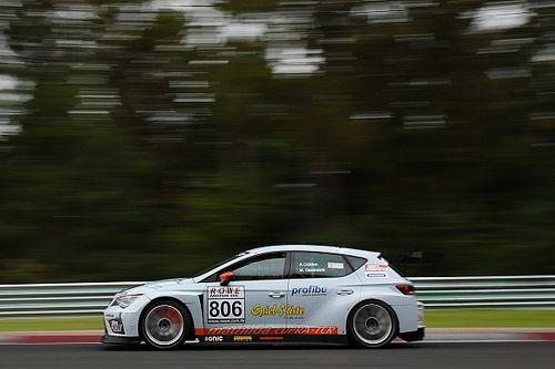 La Mathilda Racing vince per la terza volta consecutiva al Nordschleife